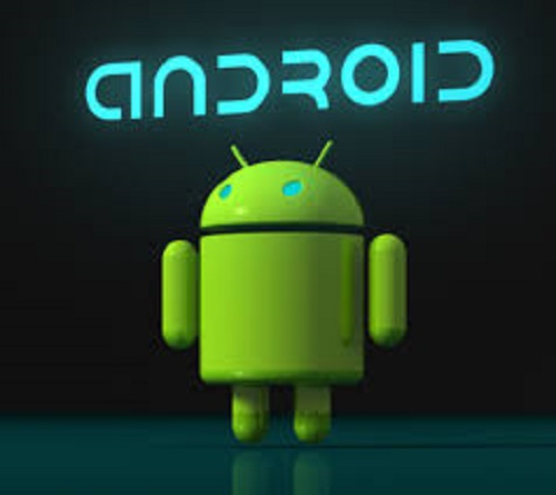 The Android Invasion Is Here