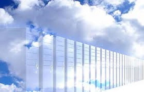 Moving Legacy Apps to the Cloud