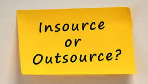 Outsourcing vs. Insourcing: You Need Both!