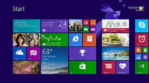 Windows 8 Can be a Help to Insurers!–Article by: Nathan Golia
