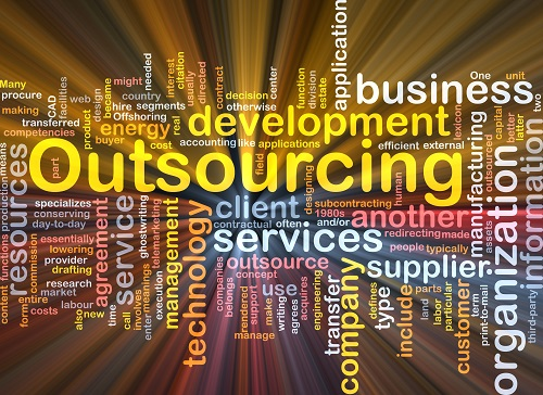 What's Next for India's Outsourcing Industry?