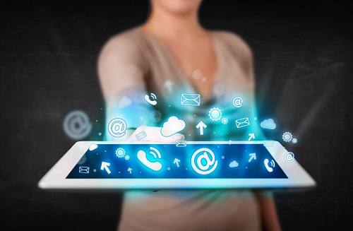 Benefits of Mobile Devices on Your Health