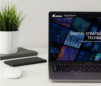 Telliant Systems Launches New Website Highlighting New Services and Capabilities