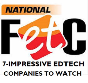 7 Impressive Exhibitors Not to Miss at FETC2018!