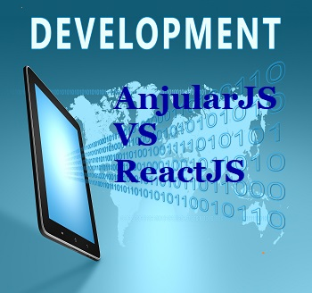AngularJS or ReactJS.. that is the Question!