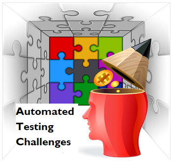 Overcome Challenges with Automated Testing