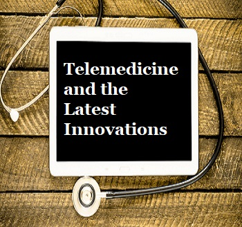 Best Articles about Telehealth!