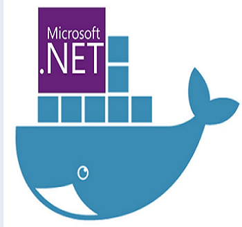 Using Containers with .NET Apps Pt.1 & Pt.2