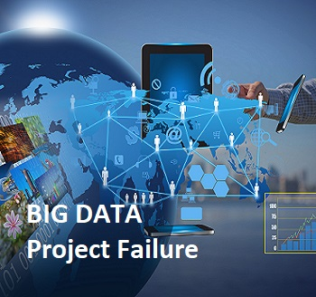 Why Do Big Data Integration Projects Fail? How Do I Prevent It From Happening?