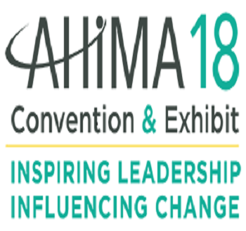 The Annual AHIMA Conference is Coming!  Tech Related Session Highlights!