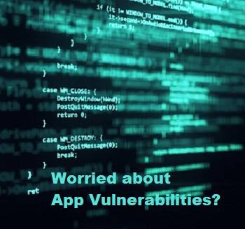 Top Tips to Keep App Vulnerabilities In-Check With The Latest Technologies
