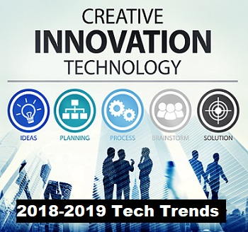 2018 Software Development Trends to Continue into 2019