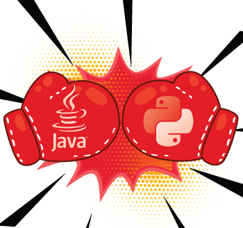 JAVA or PYTHON, Which One Should you Choose?