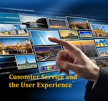 Enhancing Customer Service with Improved UX/UI Strategies