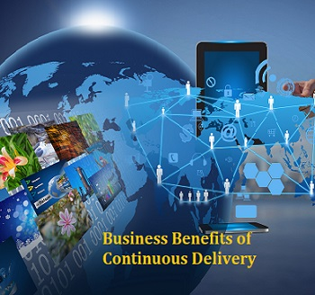Continuous Software Delivery is important to Your Business Success