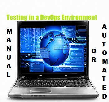 Testing in a DevOps Software Environment