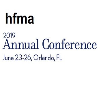 Most Innovative Exhibitors Not to Miss at HFMA19!