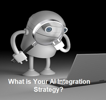Should I Automatically Integrate AI into All of my New Software Products?