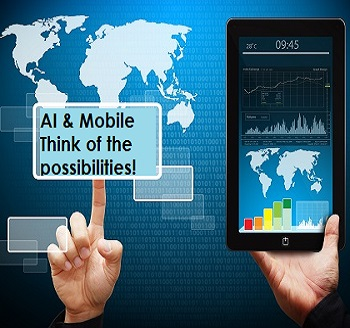 AIs Impact On Mobile App Development: And What It Means For The Future