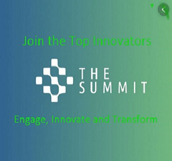 "Join the Top Innovators at TAG's ""The Summit"": March 2020"