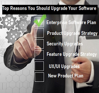 So, You Don't Think You Need to Upgrade your Enterprise Software Products?