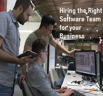 10 Most Important Things to Look for When Hiring a Software Development Partner