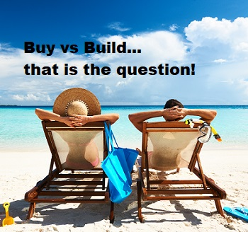 Build vs. Buy: Custom Software or Off-the-Shelf Solution